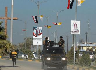 La visita di papa Francesco, una speranza per l'Iraq