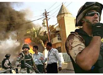 Iraq, gli sciiti aiutano i cristiani