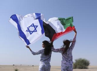 Israele ed Emirati, una silente preghiera per la pace