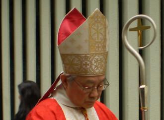 """Il cardinal Zen: """"Un capolavoro: dire niente con tante parole!"""""""