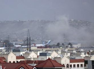 Attentati a Kabul, tragedia nella tragedia della fuga