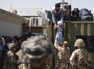 Fuga da Kabul, alcune ragioni del disastro militare