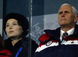 Olimpiadi, gli Usa non fanno l'inchino alla Corea totalitaria