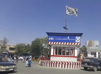 Afghanistan, le città cadono nelle mani dei Talebani