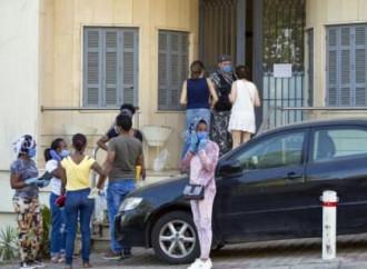 Il COVID-19 rende ancora più difficile vita dei lavoratori stranieri in Libano