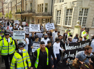 "La legge ""anti-islamofobia"" che minaccia l'Inghilterra"