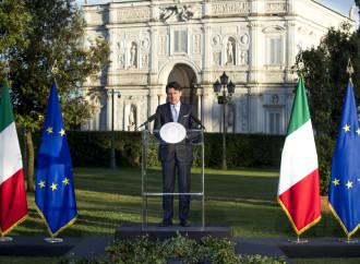 Inerzia e follie economiche, è l'Italia di Conte&Co