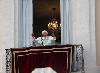 Ratzinger, il successo di una restaurazione interrotta