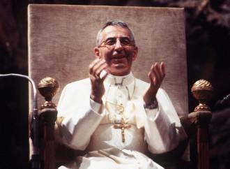 Papa Luciani e la guerra di dottrina con i gesuiti