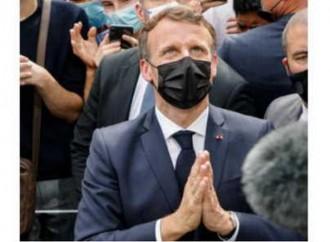 Dite a Macron di mettere giù le mani da Lourdes