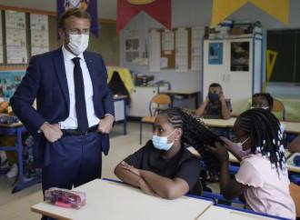 I danni che provocherà la legge sul Gender di Macron