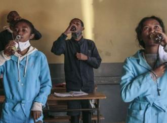 Destituito il ministro dell'istruzione malgascio. Stava per comprare caramelle per 2,2 milioni di dollari