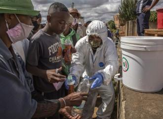 L'Oms si accorge del farmaco africano anti-Covid