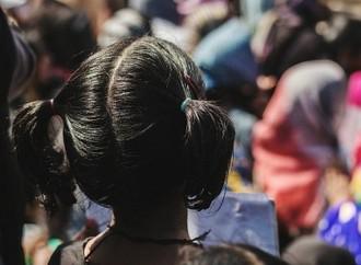 Essere donna in India