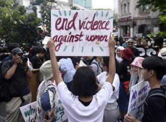 In Malaysia in aumento del 57 per cento le denunce di violenze domestiche
