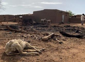 Pastori e agricoltori. Tentativi di dialogo e pace in Nigeria e Mali