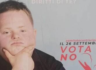 """""""A San Marino c'è un popolo che dice no all'aborto"""""""