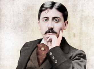 """Anche Proust oggi sarebbe chiamato """"omofobo"""""""