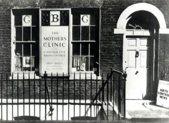 Cliniche per il controllo delle nascite, 100 anni di eugenetica e razzismo