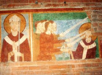 Libertà religiosa: Trump omaggia S. Tommaso Becket