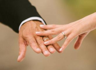 I dati sui matrimoni e la fede in lockdown