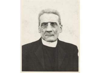 Padre Mercalli, scienza e fede si sposano