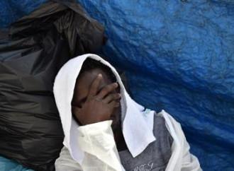 "Migranti, le ""curiose"" amnesie di Amnesty"