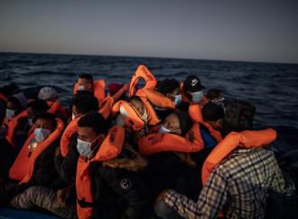Immigrazione: quelli che vogliono le porte aperte