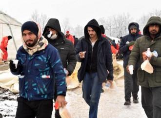 Fino a che punto l'Italia è responsabile di emigranti e profughi?