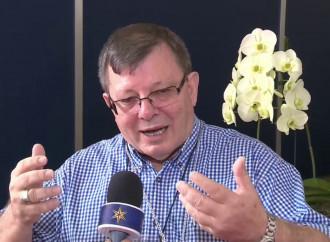 Santin nega che in Amazzonia si pratichi l'infanticidio