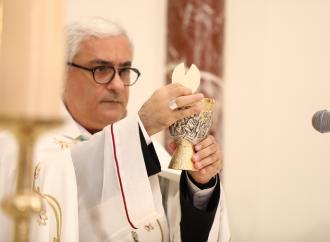 """""""Il Libano è in miseria, l'incontro con il Papa dà speranza"""""""