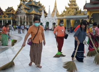 Myanmar, un paese del tutto impreparato all'epidemia