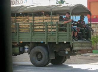Myanmar, la Chiesa nel mirino della giunta militare