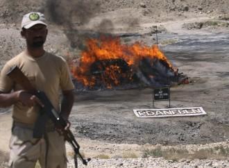 Ecco chi sta finanziando i Talebani, lo Stato spacciatore