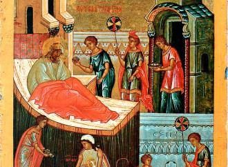 Natività di Maria, la prima di tutte le feste