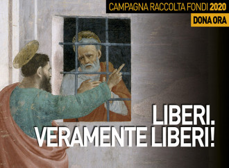 A difesa della libertà educativa, testimonianza di libertà per tutti
