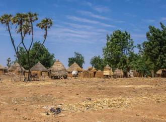 Niger. In cerca di scampo alla violenza