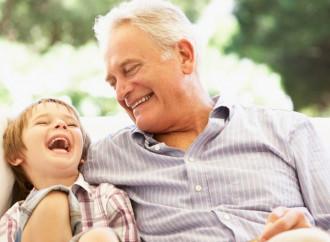 S'avanza un'intollerabile discriminazione verso i nonni