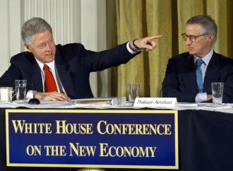 """Due Nobel per l'economia verde, un """"mistero buffo"""""""