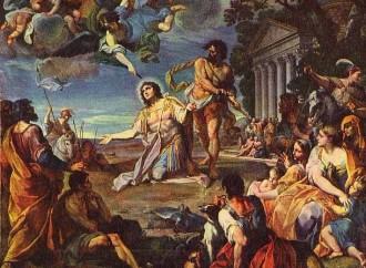 Tropez, un martire che preferì Gesù agli onori