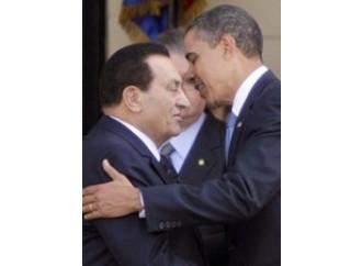 Parsi: manca sull'Egitto una chiara politica Usa