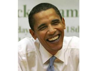 Obama manda noi nel baratro fiscale