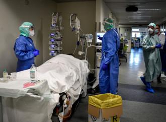 Infezioni prese in ospedale, un fattore decisivo