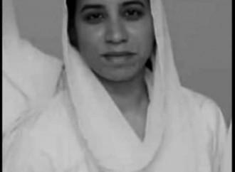 Una donna cristiana è stata uccisa dall'ex fidanzato musulmano che aveva rifiutato di sposare