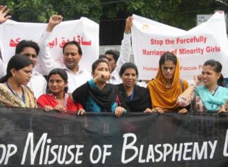 Libero su cauzione in Pakistan un cristiano accusato di blasfemia