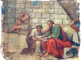 Paolo pretese la riparazione degli affronti dell'Impero