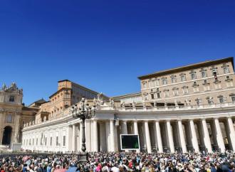 Il Papa ricorda i missionari martiri