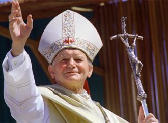 Le politiche anti-Covid secondo Giovanni Paolo II