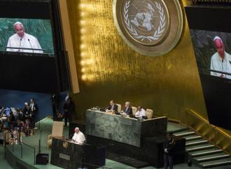 Se la Chiesa diventa ancella dell'ONU