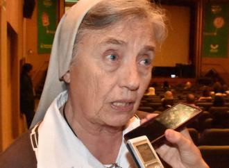 Suor Pelloni: il Papa propone preservativo e diaframma